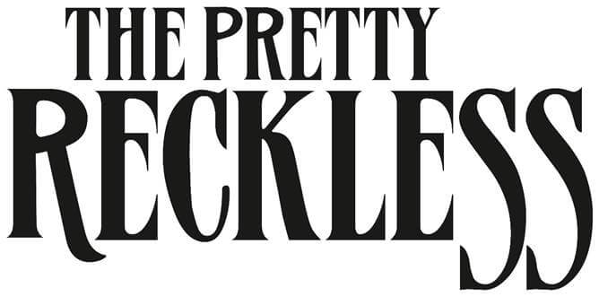 THE PRETTY RECKLESS DEATH BY ROCK AND ROLL